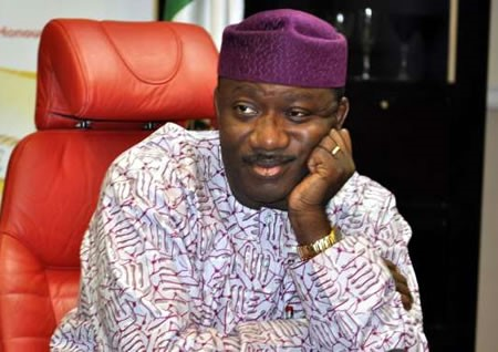 Ekiti Guber Election: Account for N165bn allocations, others, PDP challenges Fayemi