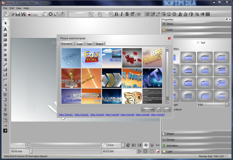 Animation Wallpaper Maker