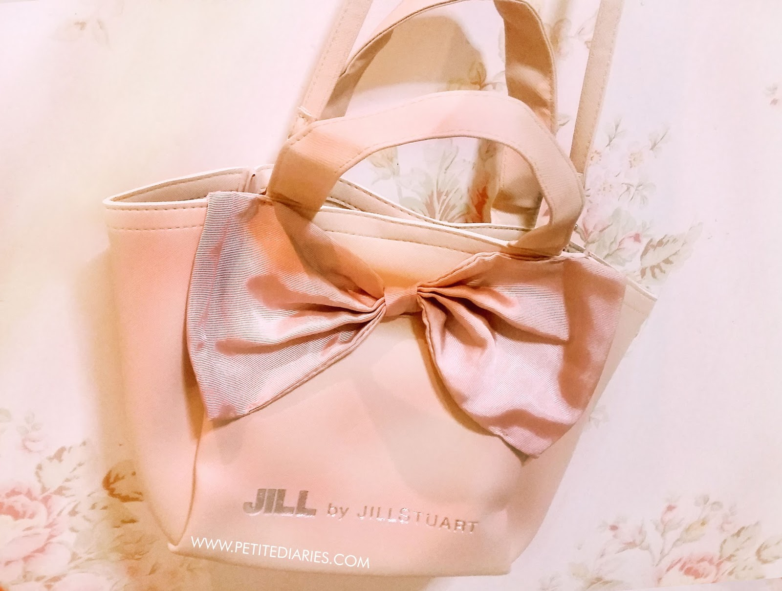 jill by jill stuart handbag kawaii japan