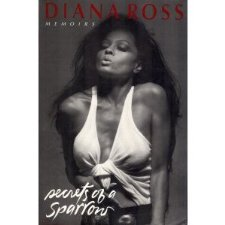 book cover Diana Ross Memoirs