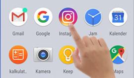 Cara Mengunci Aplikasi di Asus Zenfone Max PRO M1