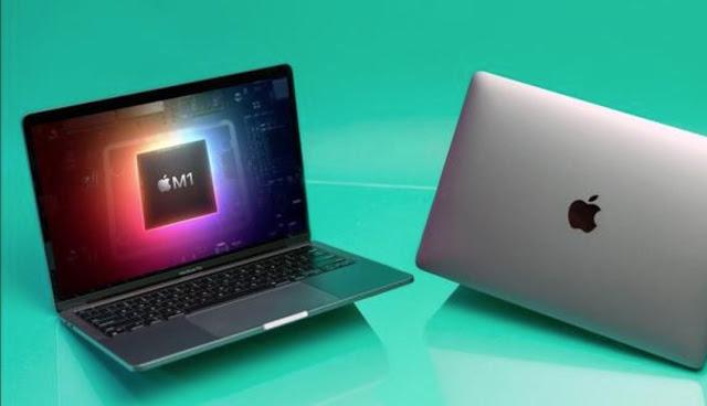 Review MacBook Air Chip M1 Dan Kinerja Prosesor