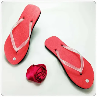 Sandal Jepit Polos SHM