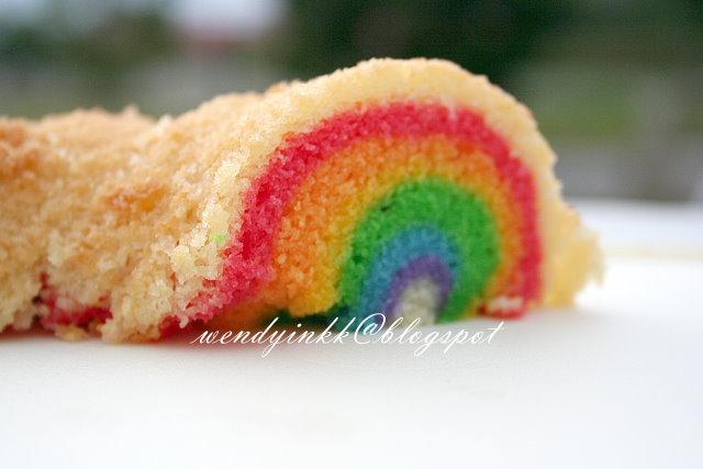 Rainbow Bundt Cake Recipe Betty Crocker