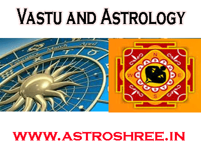 use of astrology in vastu for success