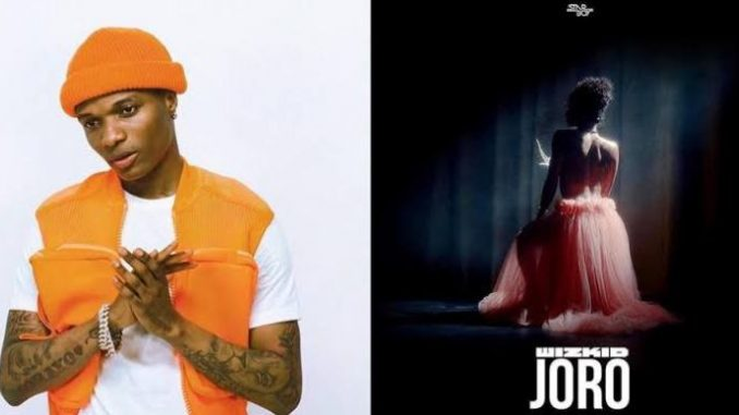 "Wizkid ""Joro"" Tops Most-Searched Songs on Goggle in 2019 (Full List)"