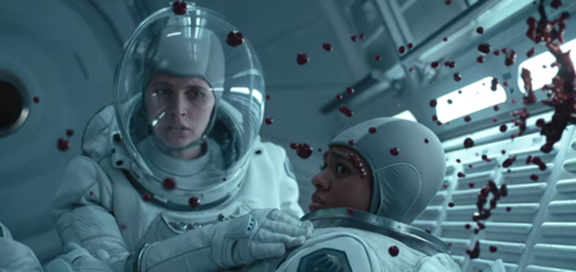Review Filem : The Midnight Sky (2020)