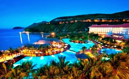 Vinpearl Resort ở Nha Trang