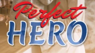 Novel Perfect Hero pdf
