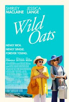 Wild Oats (2016) Poster