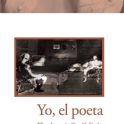 """Libro: """"Yo, el poeta"""" de Eloy Antonio Sira Galíndez"""
