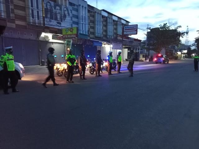 Kotim Bersih Tanpa Balap Liar Di Bulan Ramadhan