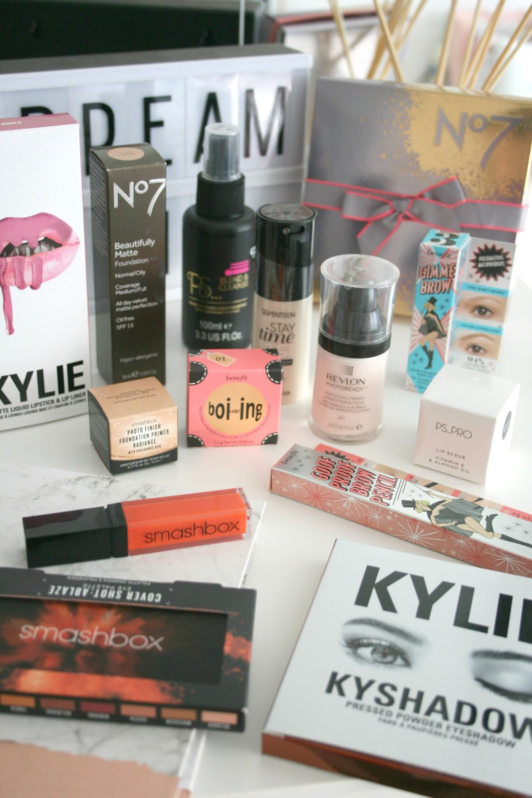 New Products I've Added To My Makeup Collection