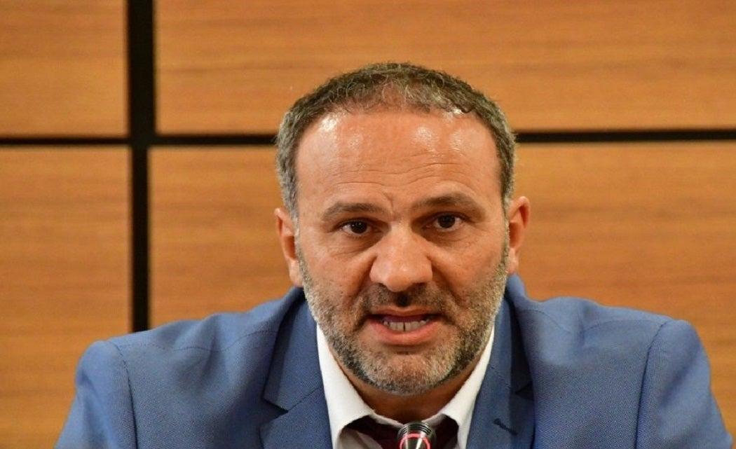 """Επεισόδιο με """"ξύλο"""" με τον πρώην υπουργό Νίκο Μαυραγάνη σε εκλογικό κέντρο της Εύβοιας"""