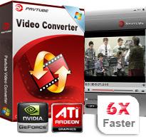 Pavtube Video Converter Ultimate Portable