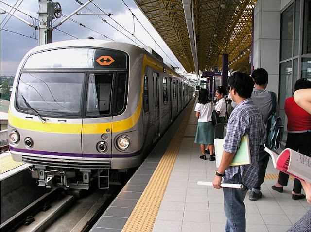 LRT2 offers free rides on March 8, International Women's Day