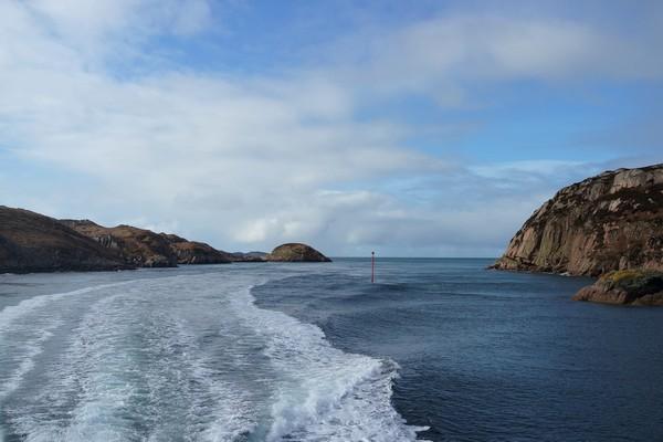 écosse highlands île mull