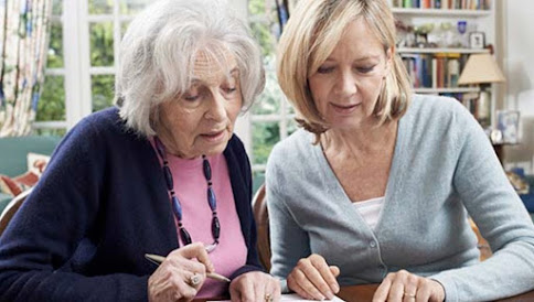 Types of Senior Living Options