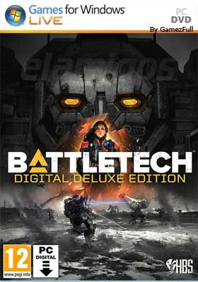 BattleTech Deluxe Edition PC [Full] [MEGA]