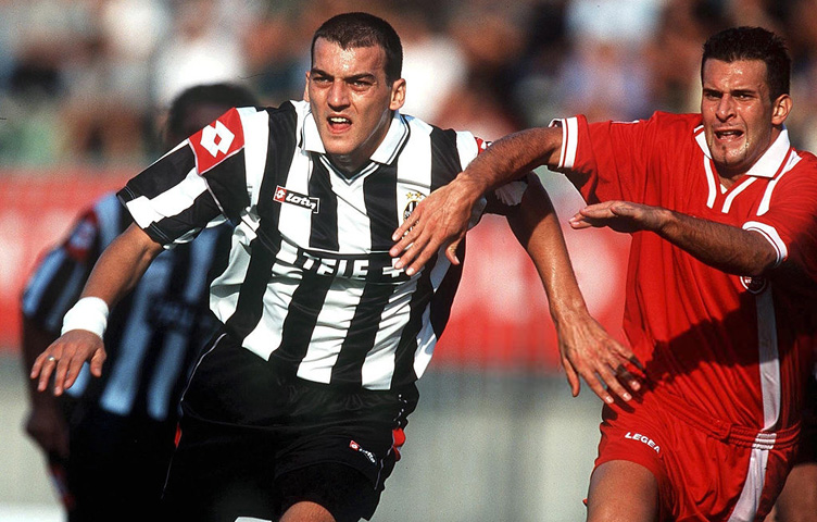 """Kovačević: """"Juventusu ne nedostaje ništa, opet će slaviti"""""""