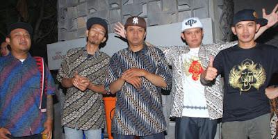 Rapper Indonesia Terbaik