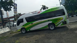 Update Terbaru - Travel Probolinggo Surabaya PP