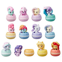 My Little Pony Cutie Mark Crew Sugar Sweet Rainbow