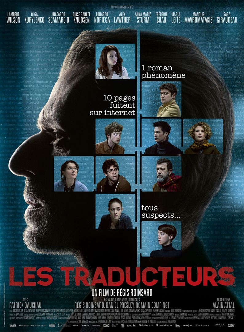 Les Traducteurs [HDRip] [Streaming] [Telecharger]