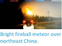 http://sciencythoughts.blogspot.com/2019/10/bright-fireball-meteor-over-northeast.html