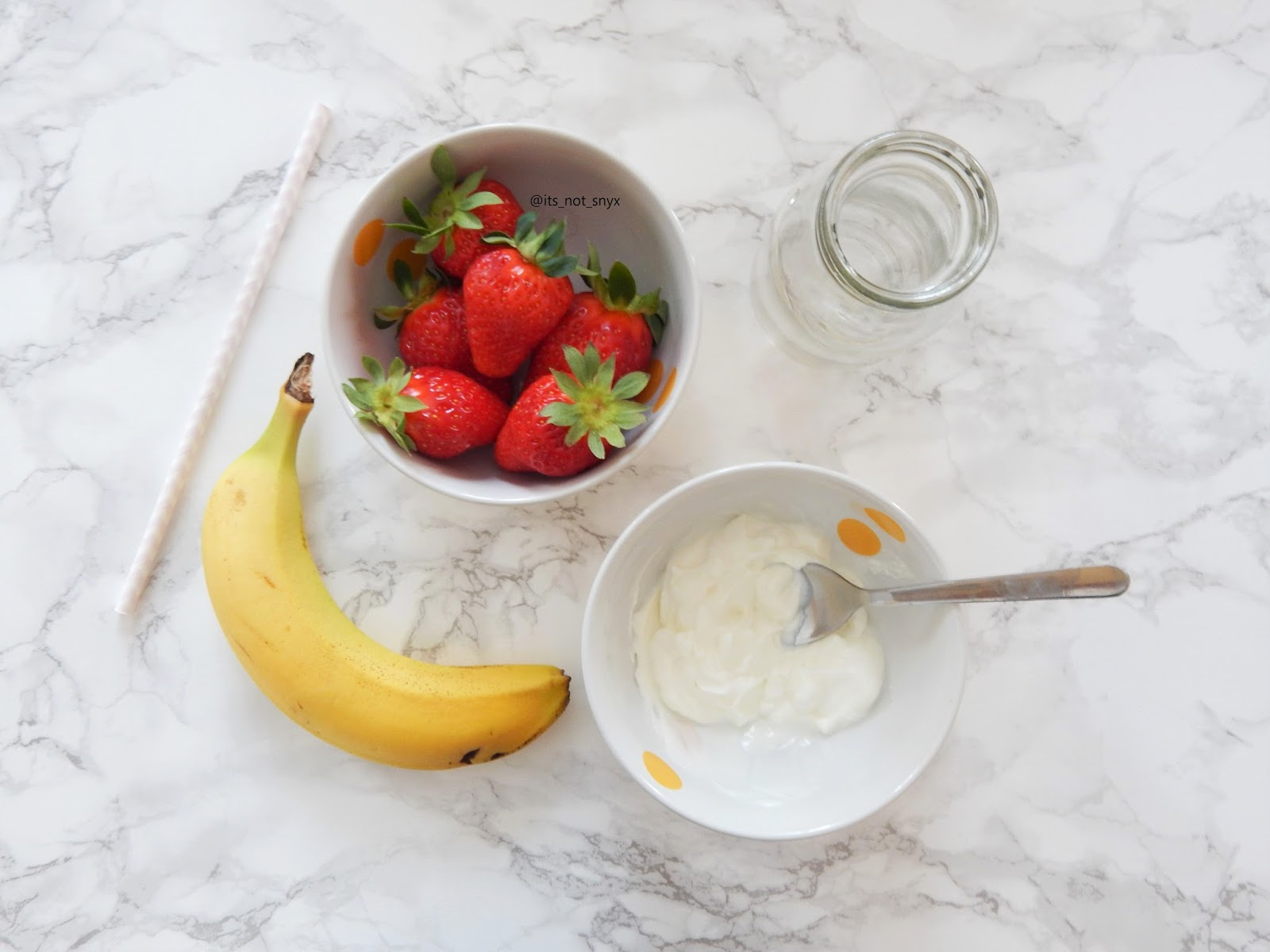 Healthy snacks and drinks ideas ♡ - Just Snyx