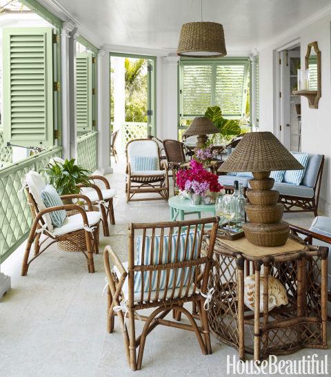 Decor Inspiration Interior Designer Amanda Lindroth