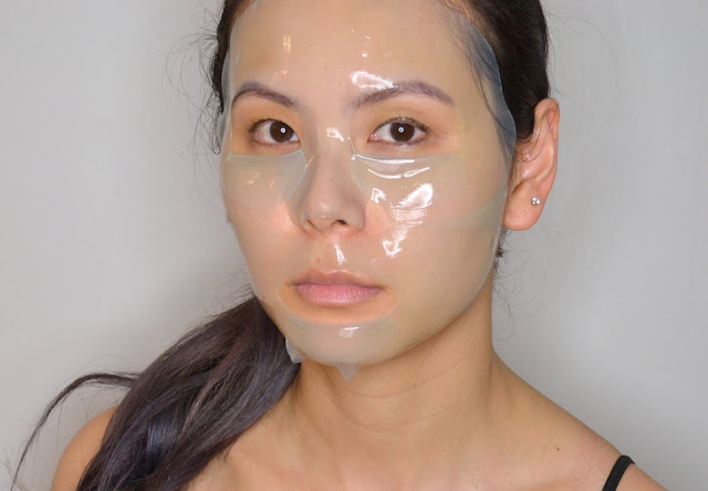 Neutrogena Hydro Boost Hydrogel Mask Review