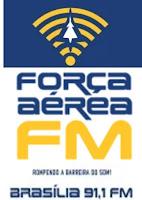 Rádio Força Aérea FM - Brasília/DF