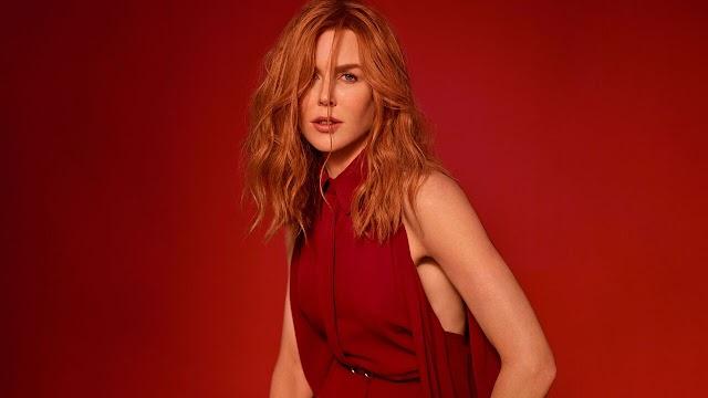 Prime Video anuncia Things I Know To Be True, série com Nicole Kidman