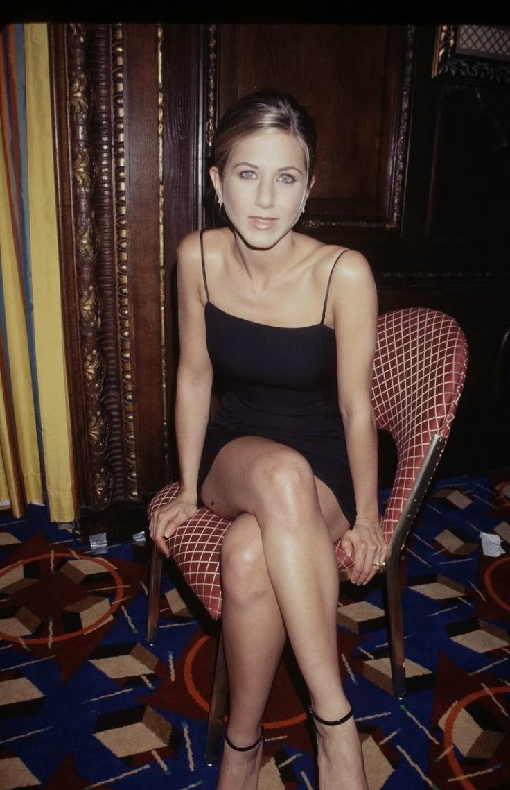 Cancel Monday Style Crush 90 S Jennifer Aniston