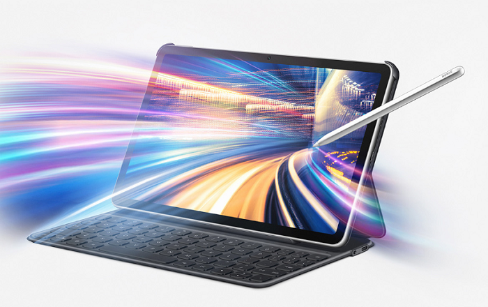 Honor ViewPad 6 Tablet Magic Pencil 10 inch display