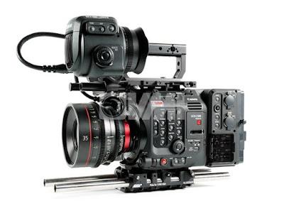 Canon EOS C700 GS PL Firmware最新ドライバーをダウンロードする