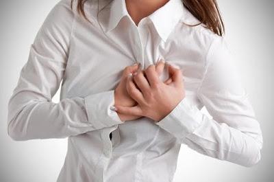 Tips Melindungi Tubuh Dari Serangan Jantung