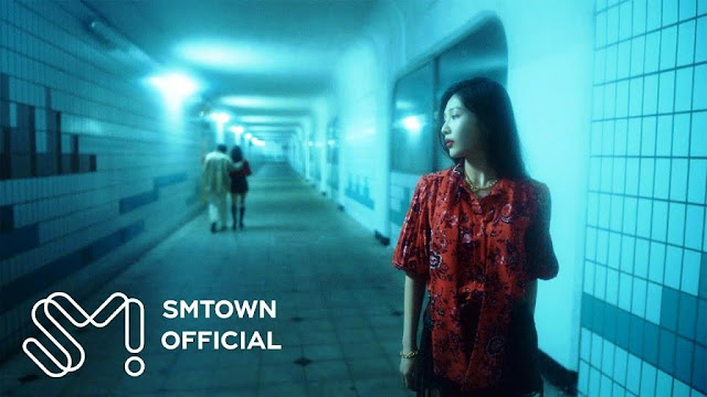 Download lagu JOY Red Velvet Hello MP3