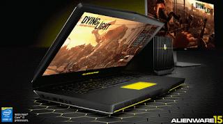05. Alienware 17 (2015)