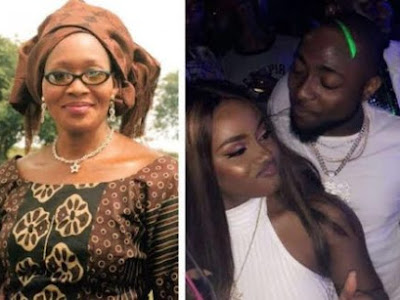Kemi Olunloyo Set To Release Photos Of Peruzzi And Chioma Having Fun In The House Patrick Rented For Them
