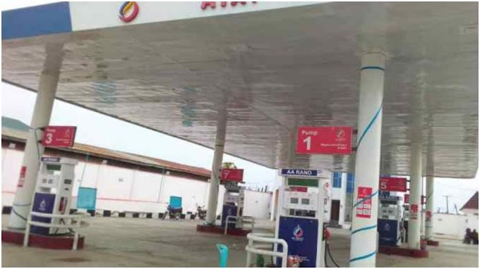 Robbers attack fuel station, kill two security guards in Ondo