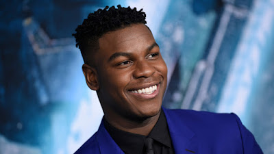 'Star Wars' star actor, John Boyega has revealed how concern his parents are over his marital status.  The English actor disclosed this in a tweet via his official Twitter page @JohnBoyega, where he stated that from time to time he usually get a text from his father asking him to tell him his type of woman and he will get it done for him.