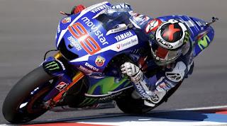 Kualifikasi MotoGP Aragon, Spanyol 2016