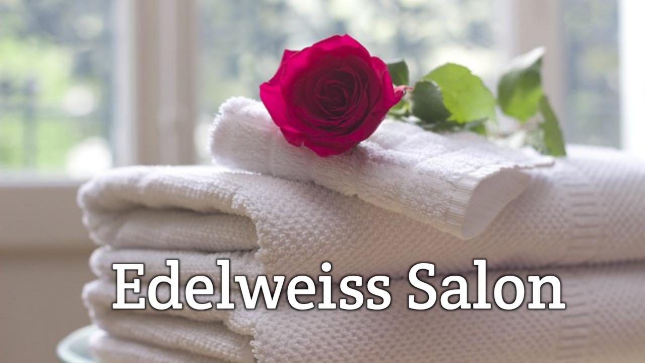 Daftar Pelayanan Kecantikan Di Edelweiss Salon Bandar Lampung