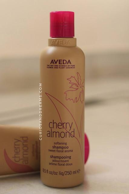 Aveda Cherry Almond Shampoo, Aveda Cherry Almond Shampoo review, Aveda Cherry Almond Shampoo india, Aveda, Aveda india, aveda shampoo review