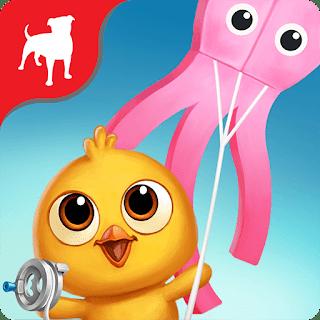 لعبة المزرعة فارم فيل 2 مهكرة جاهزة مجانا، التهكير مفاتيح + إنجازات