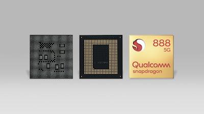 Qualcomm Snapdragon 888 กับเทคโนโลยี Wi-Fi 6 160 MHz ที่เทียบเท่ากับ Kirin 990 และ Kirin 9000 แล้ว