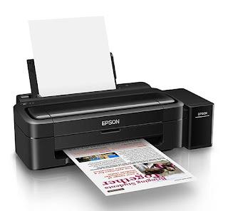 Epson L130 Single-Function Ink Tank Color Printer