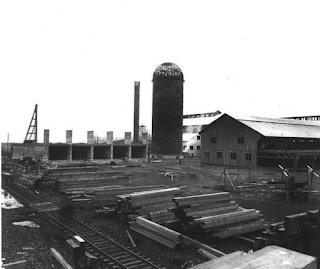Lịch sử phát triển gỗ MDF